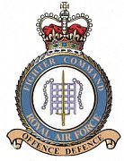 Fighter Command Crest